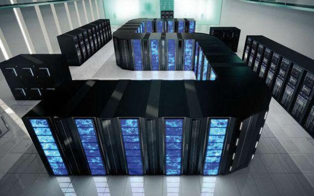 Il supercomputer russo SKIF – Aurora
