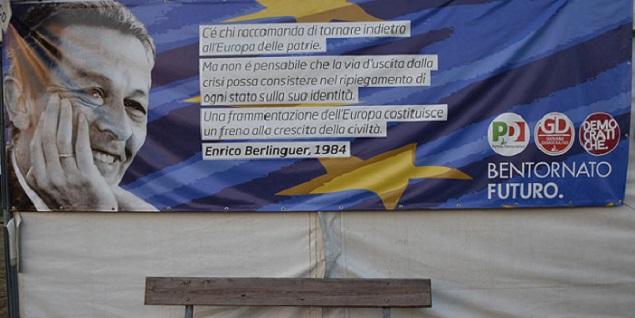 25/07/2015 Castelfiorentino, festa regionale de l' Unità