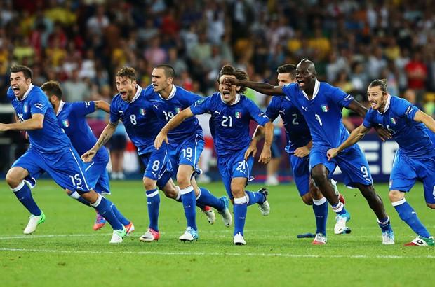Italia-Germania= leggenda del calcio. Dalla finale del Mondiale del 1982, alla semifinale di Dortmund del 2006: due Nazionali da sempre protagoniste della storia di questo sport